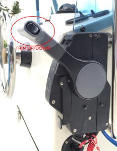 Schema Elettrico Evinrude 521 : I 2 veri trucchi per regolare al meglio il trim della tua barca